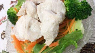 イコラブ 髙松 瞳『減量してた時食べていた(最近また食べてる)サラダを紹介します』