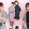 【AnkRouge×=LOVE】公式通販サイトAilandにて WEBカタログ公開 齊藤なぎさ・音嶋莉